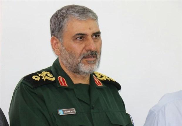 قرارگاه امداد رسانی سپاه ولیعصر(عج) خوزستان فعال شد