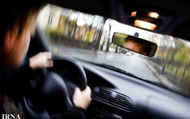 مقام انتظامی فارس: عدم هوشیاری یکی از عوامل موثر در تصادفات رانندگی است