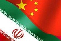 موضع چین در مورد واردات نفت از ایران تغییری نکرده است