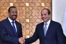 جنگ آمریکا و روسیه بر سر نفوذ به عمق قاره آفریقا کشیده شد/ آیا مصر و اتیوپی بر سر آب با هم وارد جنگ می شوند؟