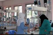 نصب میکروسکوپ فوق پیشرفته جراحی در لامرد