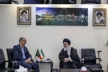 تولیت آستان مقدس شاهچراغ (ع): زائرسراهای ارزان قیمت در شیراز ایجاد شود