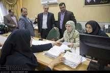 10 درصد دیگر صندوق های انتخابات شورای شهر کرمانشاه بازشماری می شوند