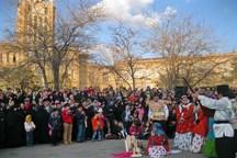بازدید حدود ۲ میلیون نفر از اماکن گردشگری آذربایجان شرقی