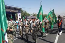 نقش تعیین کننده ایران درمعادلات جهانی آمادگی کامل برای مقابله با تهدیدها