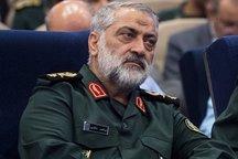 سخنگوی نیروهای مسلح: لزومی ندارد در رابطه با موشک ها پاسخگو باشیم