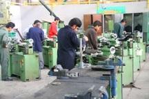 63 واحد راکد صنعتی در کرمانشاه امسال فعالیت خود را از سر گرفتند
