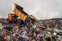 مشکل زباله مازندران تا پایان دولت دوازدهم رفع می شود