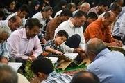 فعالیت ۸۰۰ مرکز «تلاوت نور» در مساجد لرستان