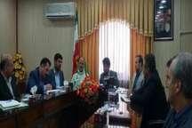 فرماندار: شبکه های آبرسانی کشاورزی مهاباد نیاز به بازسازی دارد