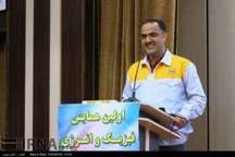 21میلیارد کیلووات ساعت برق تولیدی نیروگاه اتمی بوشهر وارد شبکه سراسری شد