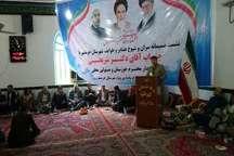 فاضلاب خرمشهر وضعیت بحرانی دارد