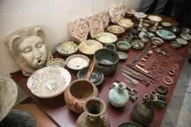 مستند سازی 150 اثر تاریخی استان مرکزی در دستور کار قرار گرفت