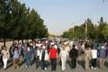 همایش بزرگ پیاده روی خانوادگی در شهرری برگزار شد