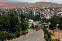 18 کیلومتر مسیر اردبیل نمین درختکاری شد