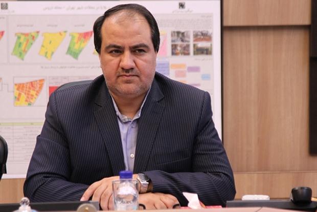 نگران انفجار و حادثه پس از زلزله در تهران نیستیم