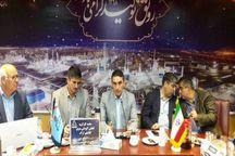 میزان آلایندگی پالایشگاه نفت امام خمینی(ره) شازند به حداقل رسیده است