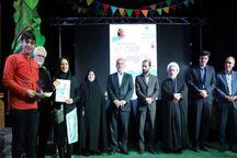 برگزیدگان جشنواره قصهگویی در قزوین معرفی شدند