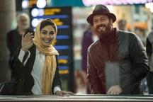 چهار فیلم در دومین روز جشنواره فجر روی پرده سینما می رود