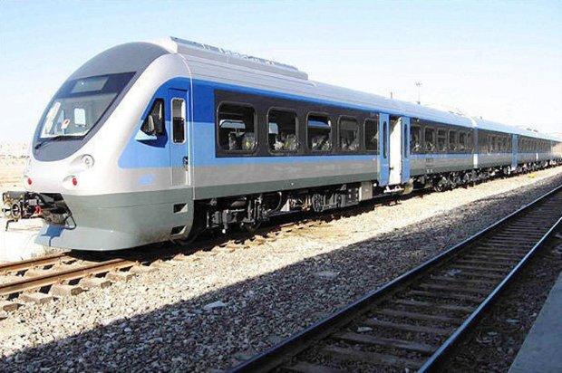 تردد قطار پرسرعت تهران- مشهد از سرگرفته می شود