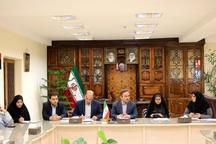 ️اعلام آمادگی فرماندار  لاهیجان برای تامین اعتبار طرحهای مبارزه با مواد مخدر