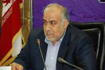 استاندار: یک هزار و 121 طرح در لرستان به بهره برداری رسید