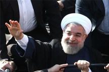 روحانی هفته آینده میهمان آذربایجان غربی خواهد بود