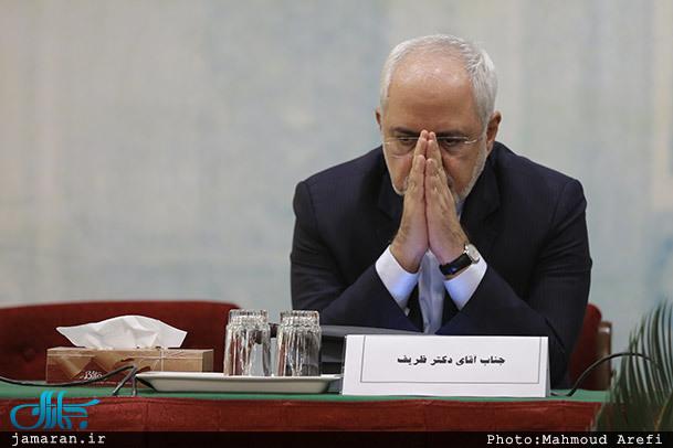 «محمدجواد ظریف» درگذشت «ابراهیم یزدی» را تسلیت گفت