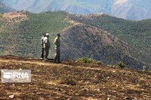 هیچگونه آتشسوزی در جنگلهای ارسباران وجود ندارد