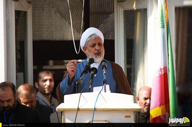 استکبارستیزی گفتمان عمومی ایران است