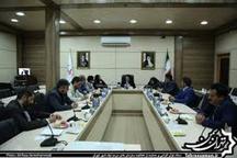 اعضای ستاد ساماندهی فعالیت های سازمان های مردم نهادشورای شهرمعرفی شدند