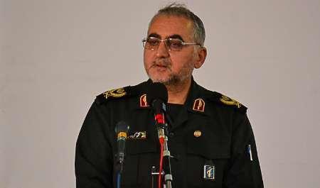 فرمانده سپاه عاشورا: بدنه فعال نیروی انسانی هر جامعه، جوانان است