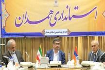 همدان 2018 آغاز تبادلات اقتصادی با ارمنستان است