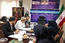 میزگرد بررسی پدیده طلاق در استان مرکزی برگزار شد