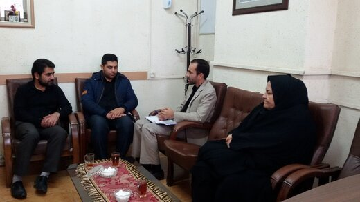 لیگ کتابخوان دانشآموزی در شهرستان گرمسار برگزار میشود