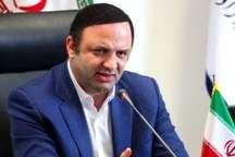 شرایط لازم توسعه مراودات تجاری بازرگانان ایران و اوکراین وجود دارد