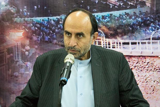 ورود بخش خصوصی به استان راه حل بسیاری از مسائل است
