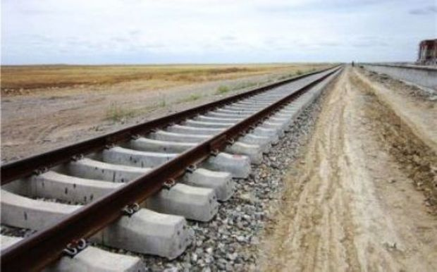 140 میلیارد ریال به شبکه ریلی اراک - اصفهان اختصاص یافت