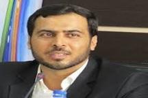 برگزیدگان جشنواره قرآن و رسانه  قزوین تجلیل شدند