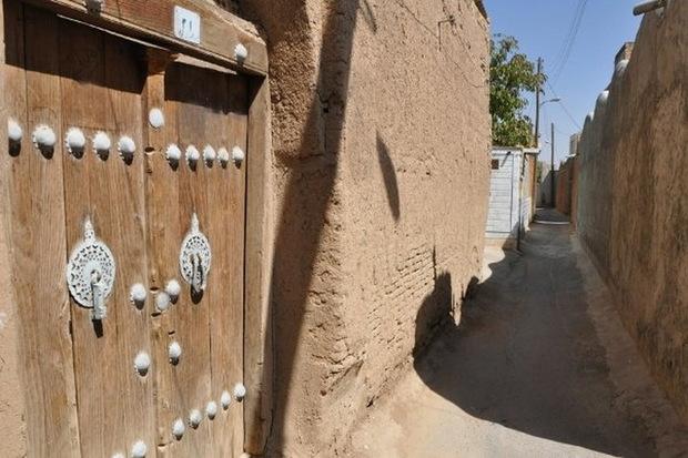 300 هکتار از بافت فرسوده ارومیه تاریخی است