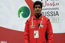 ووشوکارسیستان و بلوچستان مربی تیم ملی در رقابت های آسیایی شد