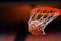 حذف زودهنگام بسکتبال همدان در لیگ 2 کشور