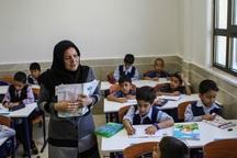 120 کلاس به فضاهای آموزشی کهگیلویه و بویراحمد افزوده می شود