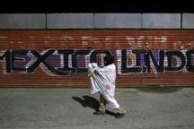 مکزیک مرگبارترین کشور جهان پس از سوریه