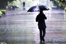 روزهای بارانی و برفی در پیش است