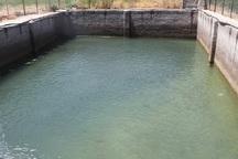 استخر ذخیره آبی در کاشان یک نفر را به کام مرگ برد