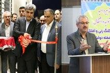 افتتاح و اجرای 693طرح برق رسانی در استان بوشهر