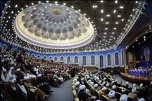 کنگره نقش شیعه در گسترش علوم اسلامی آغاز شد