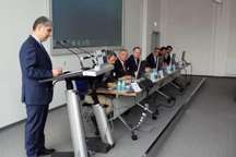 استاندار: آذربایجان شرقی سهم ویژه ای در توسعه روابط اقتصادی با آلمان دارد