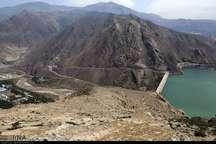 گیلان مقام اول سد سازی کشور را دارد